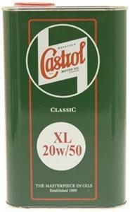 CLASSIC XL 20W-50